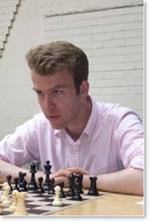 Jonathan Rowson sakk nagymester